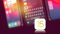iOS 15: iPhone-Features, die wir uns von Apple wünschen