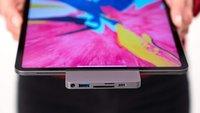 USB-C-Docks fürs iPad – 4 Modelle kurz vorgestellt