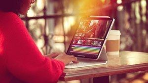 iPad Pro 2021: Stiftung Warentest fällt abschließendes Urteil