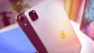 Nicht nur das iPad Pro Pro 2021: Apple hat noch mehr im Gepäck