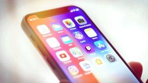 Versteckt im iPhone: Diese App muss man schon suchen