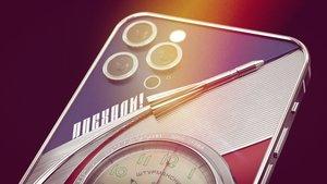 Nicht von Apple: iPhone 12 in neuer Sonderedition erhältlich