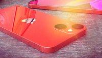 iPhone 13: Bilder zeigen, was Apple ändern könnte
