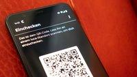 """Luca-App in der Kritik: Forscher finden """"dilettantische Sicherheitslücken"""""""