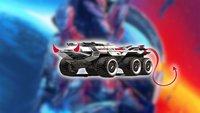 """Mass Effect: Legendary Edition – Euer ehemals schlimmster """"Gegner"""" ist jetzt euer Freund"""