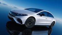 Mercedes EQS: Dieses E-Auto soll ein Kassenschlager werden