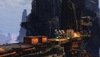 Oddworld - Soulstorm: Alle 4 Enden freischalten - Voraussetzungen
