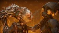 Oddworld - Soulstorm: Spielzeit, Umfang und Wiederspielwert