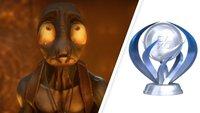 Oddworld - Soulstorm: Alle Trophäen und Erfolge - Leitfaden für 100%