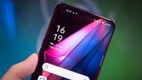 Oppo-Smartphone: Zeitplan für ColorOS 12 mit Android 12 steht