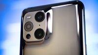 Verrücktes Handy: China-Hersteller denkt die Kamera neu