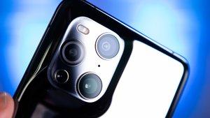 Oppo Find X3 Pro im Test: Braucht ein Handy ein Mikroskop?