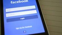 Städtchen verschwindet von Facebook: Schuld ist nur ihr Name