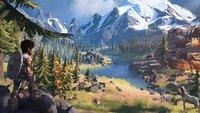 Cooles Open-World-Spiel gratis abstauben – jetzt im Epic Games Store