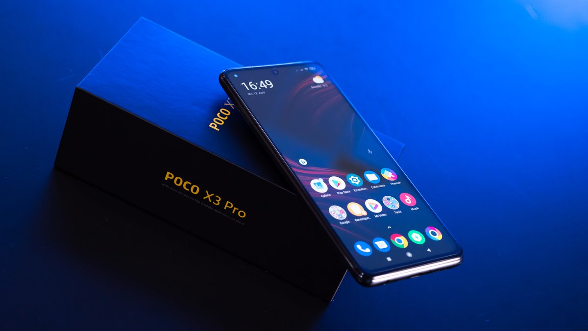 Xiaomi-Handy erobert Amazon: Wieso kaufen so viele dieses Smartphone?