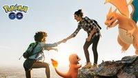 Pokémon GO: Hier könnt ihr Empfehlungscodes teilen und posten