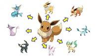 Pokémon GO: Evoli entwickeln - Namen für alle 8 Entwicklungen