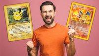 Pokémon-Karten verkaufen: eBay will euch helfen