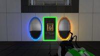 Portal 2 wird 10 – Fans schenken dem Spiel komplett neue Mechanik