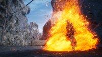 Outriders: Bester Pyromanten Build - Fähigkeiten, Mods & Waffen