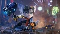 Ratchet & Clank: Neuer Gameplay-Trailer stellt geheimnisvolle Heldin vor
