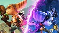 PlayStation: Große Überraschung für Konsolenspieler und Neues zu Ratchet & Clank