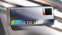 Realme 8 (5G) vorgestellt: Xiaomi bekommt starke Konkurrenz