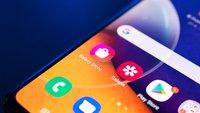 Neues Samsung-Smartphone beendet die Qual der Wahl