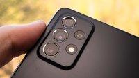 Samsung will mit Smartphone-Technologie neue Höhen erreichen