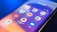 Macht sich Samsung zu abhängig von Google?