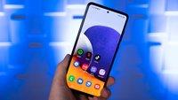 Samsung Galaxy A72 im Test: Größer und besser als das A52?