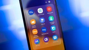 Samsung hat ein Problem: Vorinstallierte Apps so löchrig wie ein Schweizer Käse