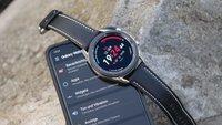 Samsung Galaxy Watch 4: Gute und schlechte Neuigkeiten zur Android-Smartwatch