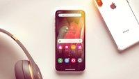 "Samsung ""Galaxy-App"" bringt ""Android"" aufs iPhone: Was soll das?"