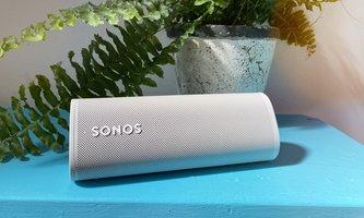 Sonos Roam im Test: Der Sonne hinterher