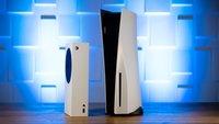 Tschüss PlayStation-Exklusivität? Sony hat nicht nur den PC im Visier