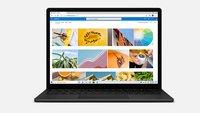 Surface Laptop 4 bei MediaMarkt vorbestellen, Earbuds gratis dazu