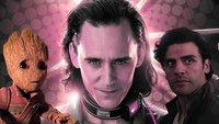 Marvel's Avengers: Alle kommenden Marvel-Filme und -Serien bis 2023