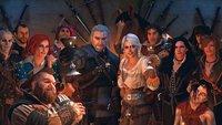 The Witcher 3: Jetzt habt ihr den perfekten Grund, das Spiel noch mal zu spielen