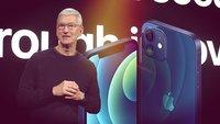 iPhone 13 und sonst? Was wir vom Apple-Event noch erwarten können