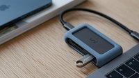 USB-Stick sicher verschlüsseln mit Freeware – Mac & Windows