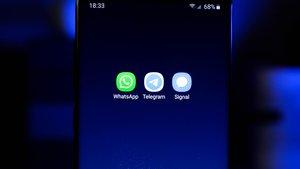 """""""Telegram-Nutzer sind leichte Beute"""" – ein Insider packt aus"""
