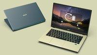 Aufgedeckt: Acer-Notebook erreicht nur einen Bruchteil der versprochenen Laufzeit