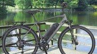 Ab heute bei Aldi: Alu-Trekking-E-Bikes für 1.149 Euro – lohnt sich der Kauf?