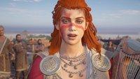 Assassin's Creed Valhalla: Ciara töten oder verschonen? (Der Preis des Verrats)