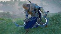 """Assassin's Creed Valhalla: Sicheln in """"Zorn der Druiden"""" finden"""