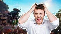 Biomutant: Ein nerviges Feature bringt die Spieler auf die Palme