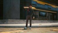 Cyberpunk 2077: Beste Rüstung & legendäre Kleidung finden
