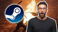 Überraschung auf Steam: Open-World-Underdog kämpft sich an die Spitze