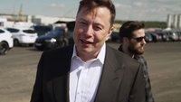 """Elon Musk schießt gegen deutsche Bürokratie: """"Irgendwann dürfen wir gar nichts mehr"""""""